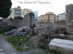 thyratira